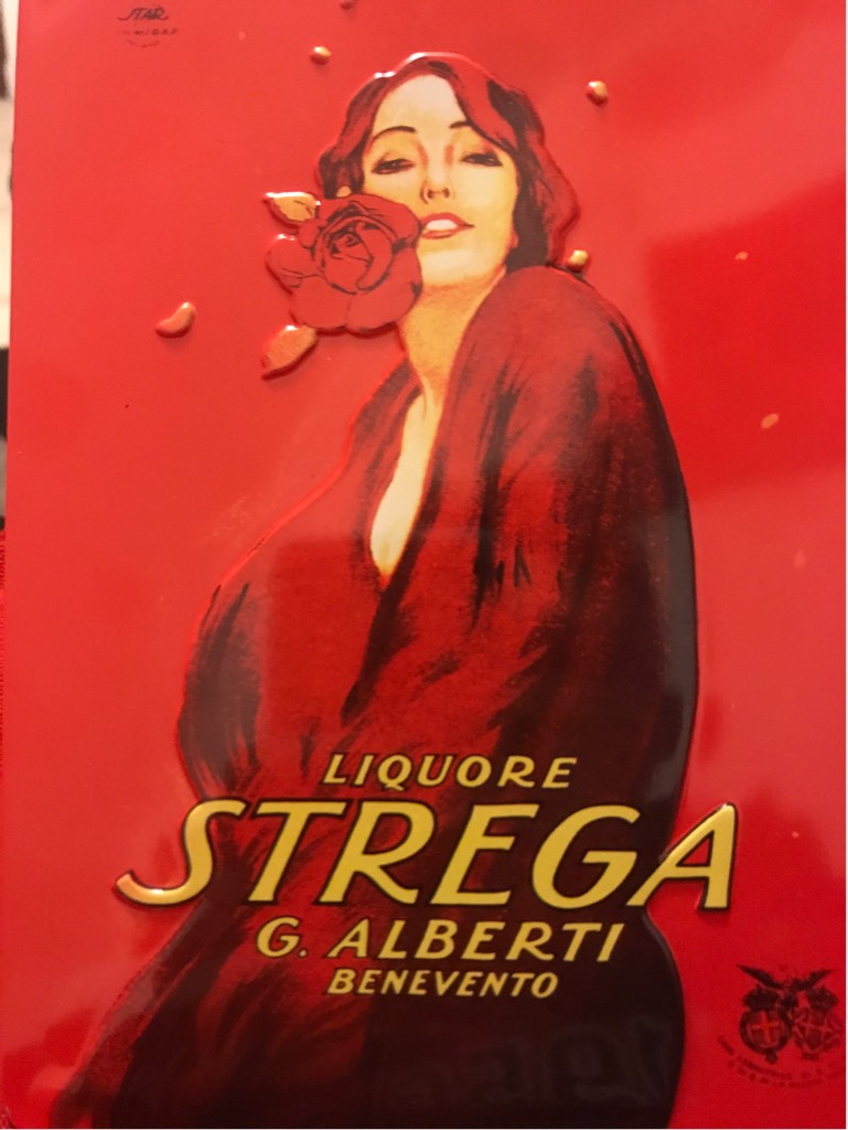 Magie Assortite Strega